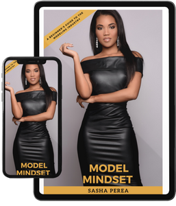 Model Mindset : A Beginner's Guide to the Modeling Industry E-Book