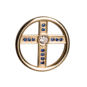 Cross of Light Pendants