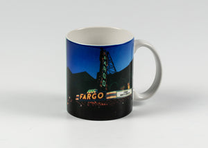 11 OZ FARGO THEATER WRAP MUG