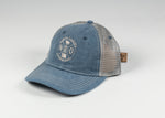 Load image into Gallery viewer, NORTH DAKOTA EMBROIDERED LEGENDARY CAP