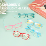 Kids Blue Light Blocking Glasses