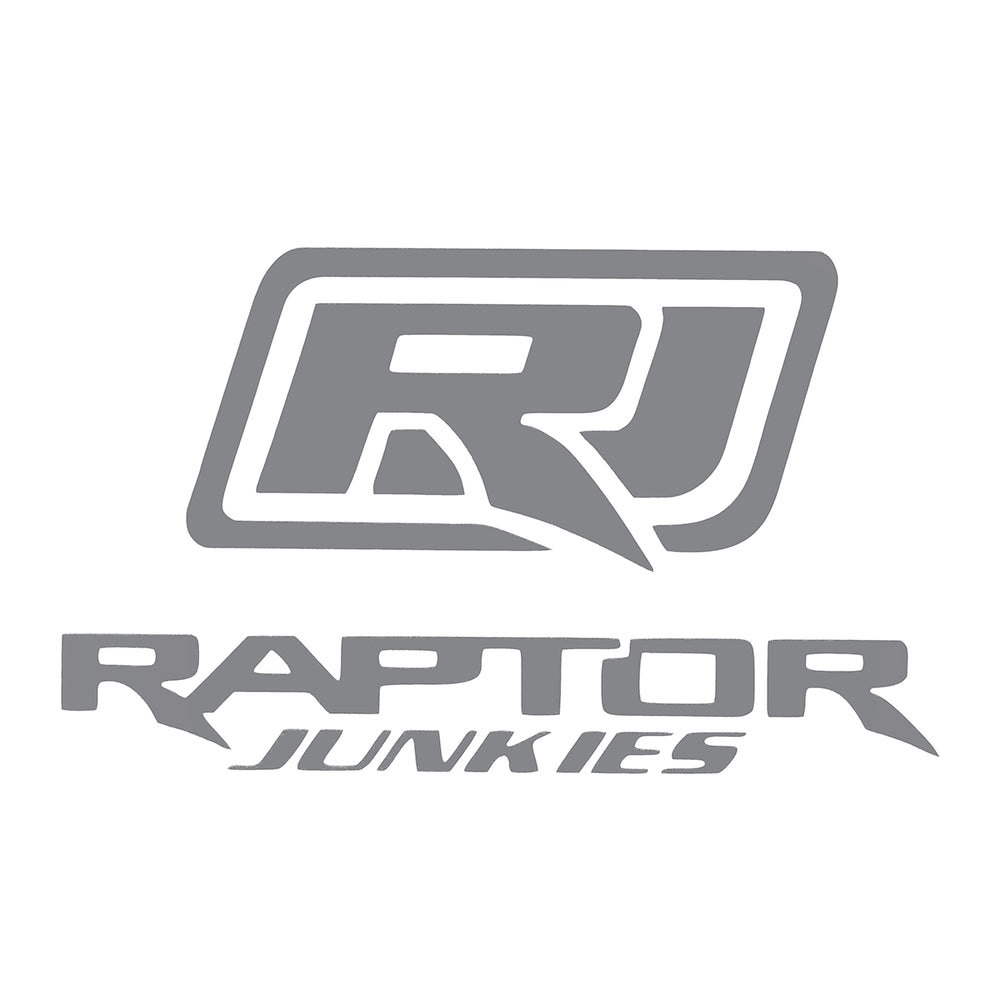 Load image into Gallery viewer, Raptor Junkies Die Cut Decal