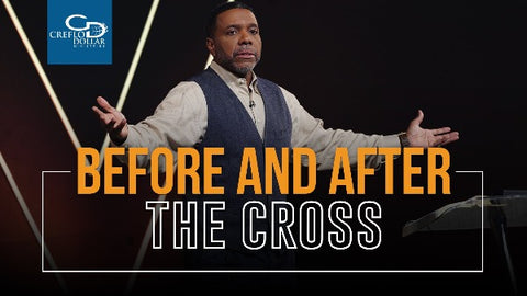 Before and After the Cross -  CD/DVD/MP3 Download