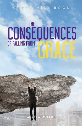The Consequences of Falling from Grace - Minibook