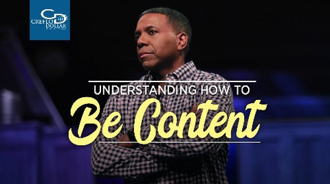 Understanding How to be Content - CD/DVD/MP3 Download