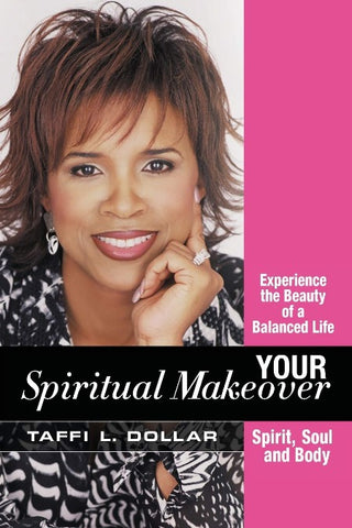 Your Spiritual Makeover - Book