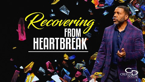 Recovering From Heartbreak - CD/DVD/MP3 Download