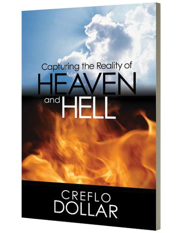 Capturing the Reality of Heaven & Hell - Minibook