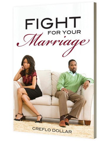 Fight for Your Marriage - Minibook
