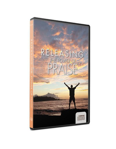 Releasing the Power of Praise - CD Series