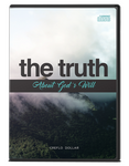 The Truth About God's Will - CD Series