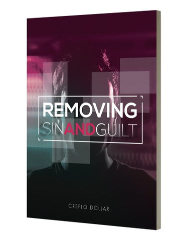 Removing Sin and Guilt - Minibook