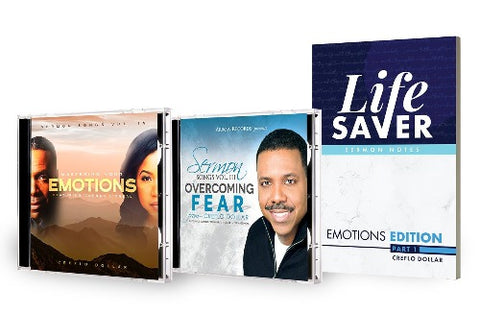Sermon Songs Bundle