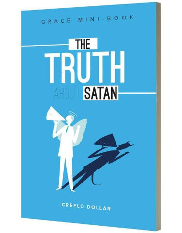 The Truth About Satan - Minibook