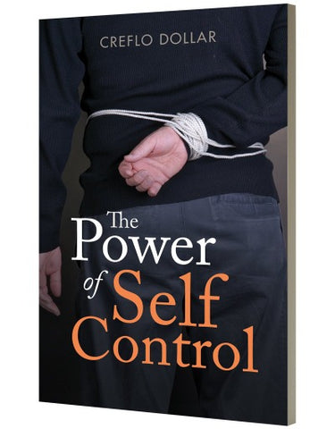 The Power of Self Control - Minibook