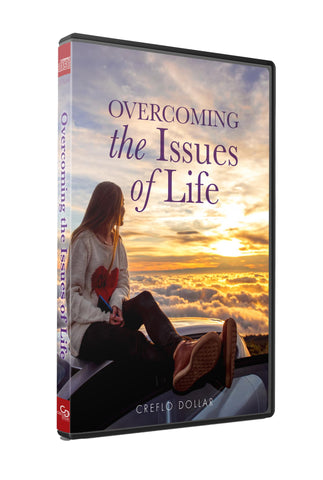 Overcoming the Issues of Life - CD Series