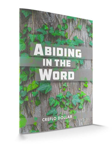 Abiding in the Word - Minibook