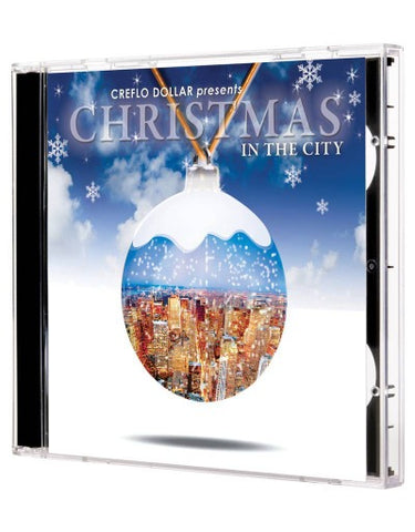 Christmas In The City 2 - Music CD