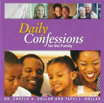 Daily Confessions for the Family - CD/Digital Download