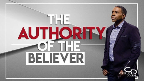 The Authority of the Believer - CD/DVD/MP3 Download