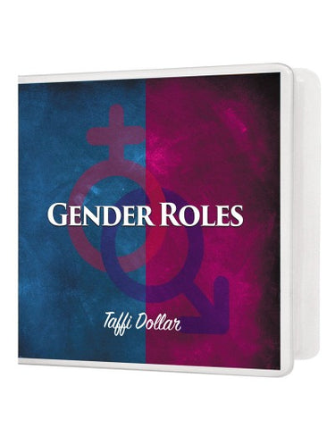 Gender Roles - 3 Message Series