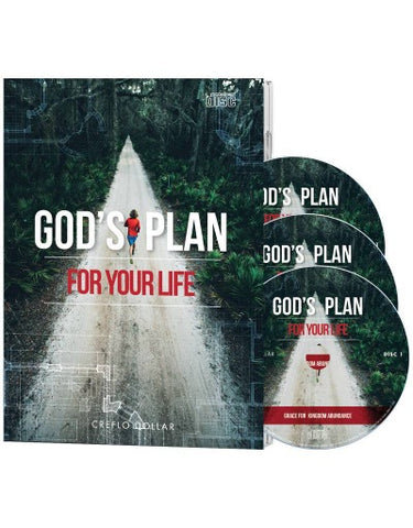God's Plan For Your Life - 3 Message Series