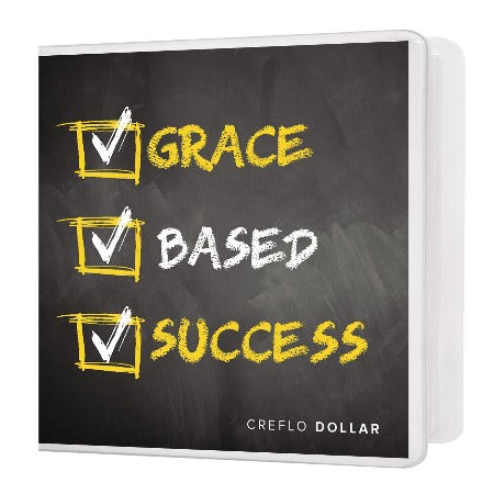 Grace Based Success - 5 Message Series