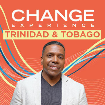 2021 Change Experience: Trinidad & Tobago - Session 2 - CD/DVD/MP3 Download