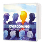Overcoming Sin Consciousness - 2 Message Series