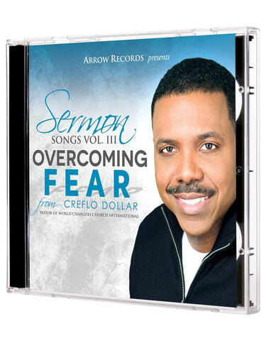 Sermon Songs Vol. III - Overcoming Fear
