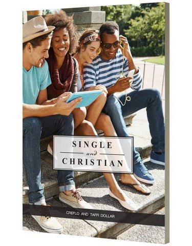 Single and Christian - Minibook