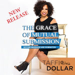 The Grace of Mutual Submission - Book
