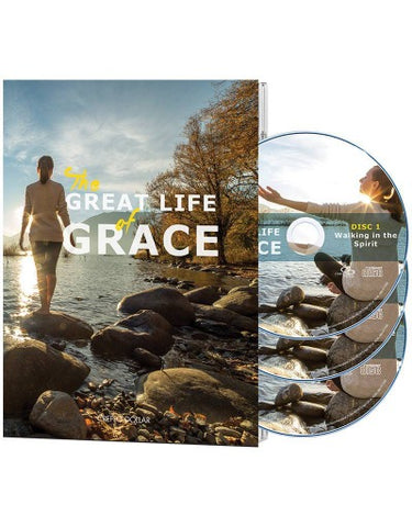 The Great Life of Grace - CD Series