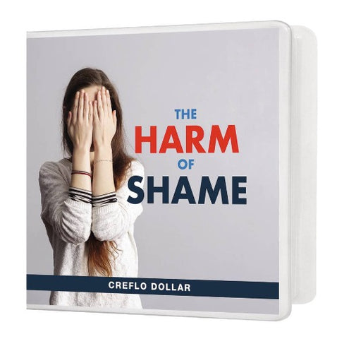 The Harm of Shame - 3 Message Series