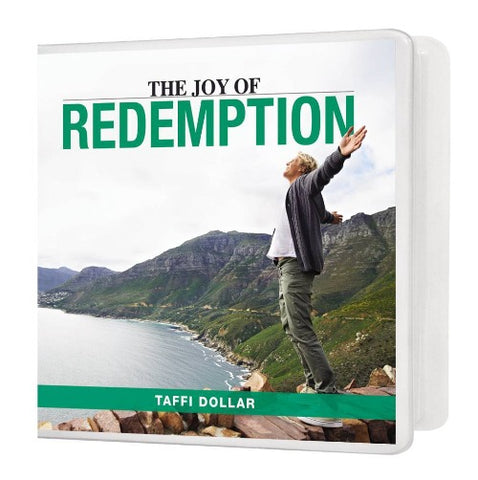 The Joy of Redemption - 2 Message Series