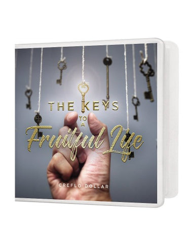 The Keys to a Fruitful Life - 3 Message Series