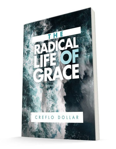 The Radical Life of Grace - Book