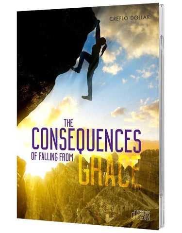 The Consequences of Falling from Grace - CD Series