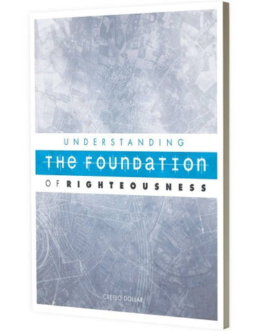 Understanding The Foundations Of Righteousness Capsule
