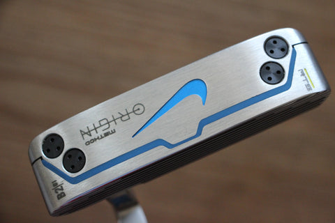 "Nike Method Origin B2-01 ""RORS"" Putter"