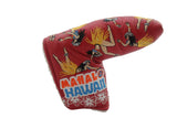 2012 Hula Girl Mahalo Hawaii Headcover