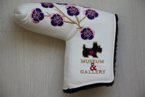 Pink Cherry Blossoms M&G Headcover
