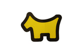 Large Scotty Dog Stickers (Various Colors Available)