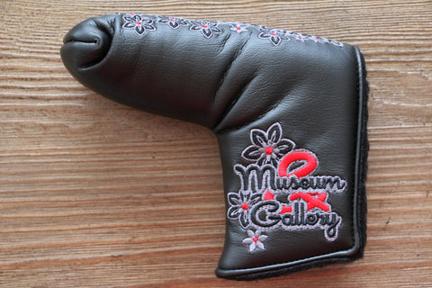 2015 Circle J Putter Festival Japan Headcover