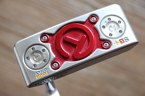 Scotty Cameron SB+ Select Tour Putter
