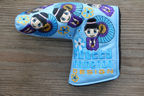 2014 M&G Seaside Sandy Headcover