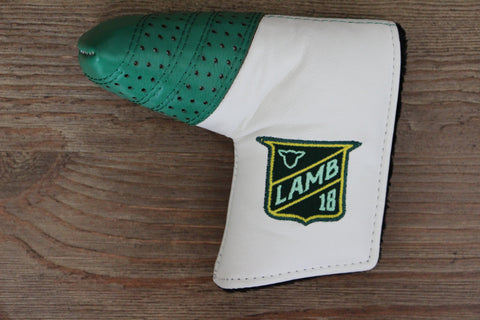 Tyson Lamb Members Only Masters Headcover