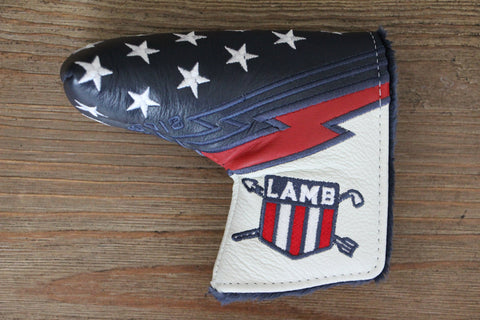 Tyson Lamb Star Struck Headcover