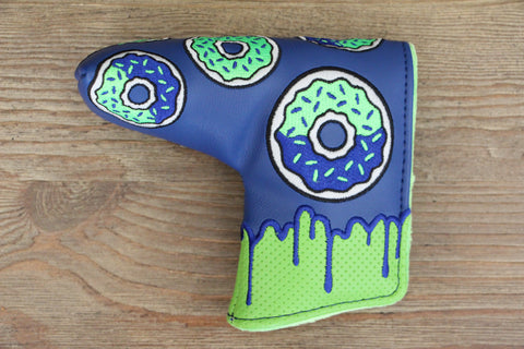 Tyson Lamb Lime Berry Donut Headcover