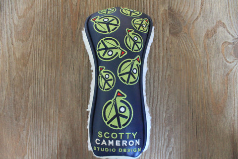 2015 Club Cameron Fairway Cover